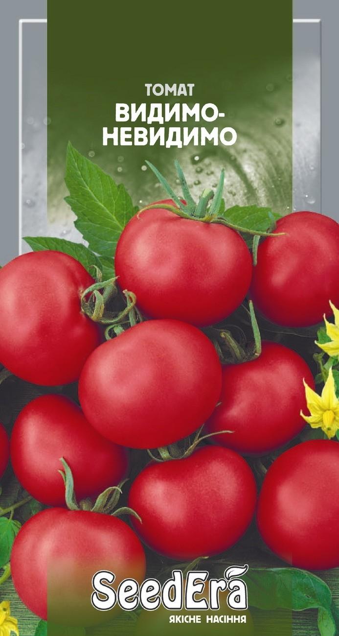 этом томат видимо невидимо отзывы и фото бренд